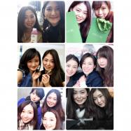 【自己紹介】2年目になりました マキア インスタブロガー田中美帆です!宜しくお願いします!