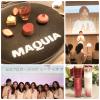 【MAQUIA】美容好き、美容オタクな女子が集う マキア公式ブロガーオフ会 に参加してきました♪