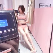 新店舗続々オープン!本気ダイエットならジム感覚セルフエステスタジオ「BODY ARCHI(ボディアーキ)」