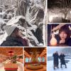 「星野リゾート 奥入瀬渓流ホテル」奥入瀬の冬はアウトドアがアツイ!