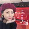 形状記憶したい仕上がり♡江原道本店でフェイシャルトリートメント&フルメイク