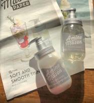 主役級のボタニカル原料を使ったアメリカ売上No.1のヘアケアブランド アミノメイソン