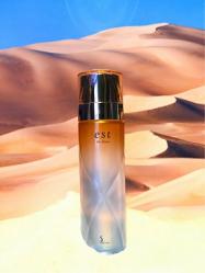 貯水力が砂漠環境でも対応する凄い化粧水「est」 エスト ザ ローション