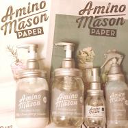 アミノメイソン♡しっとりまとまる美髪を目指せ!♡可愛いボトルに甘い香りでテンションもアップ♪