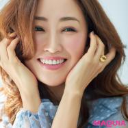 HAPPYに生きる女性のお手本! 神崎 恵流・幸せ力の磨き方