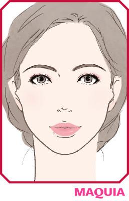 恋愛運が上がる眉って? 眉毛の描き方ひとつであなたの運命が変わる!_1_3