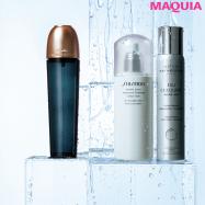 化粧水は肌の「飲み水」!?  美容ジャーナリスト鵜飼香子さんの化粧水論