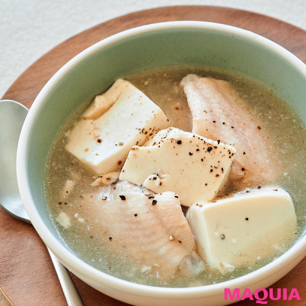 「心」に効く薬膳レシピ! イライラ解消スープ、やる気を高める炒め物