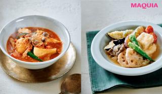 食べた人から恋愛運アップ!話題騒然、ボルサリーノ関さん考案の開運レシピ