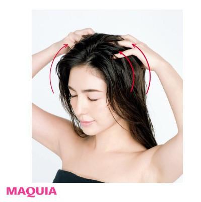 理想の美髪はバスルームでつくる!お風呂でうるツヤ髪になるHow to_1_2