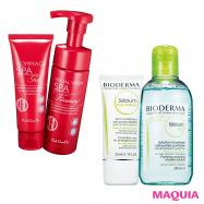 夏でも潤いキープの洗顔が正解! スキンケア力も確かなおすすめ洗顔アイテムTOP4
