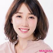 憧れは石田ゆり子さん! 品のある大人ナチュラルフェイスのつくりかた