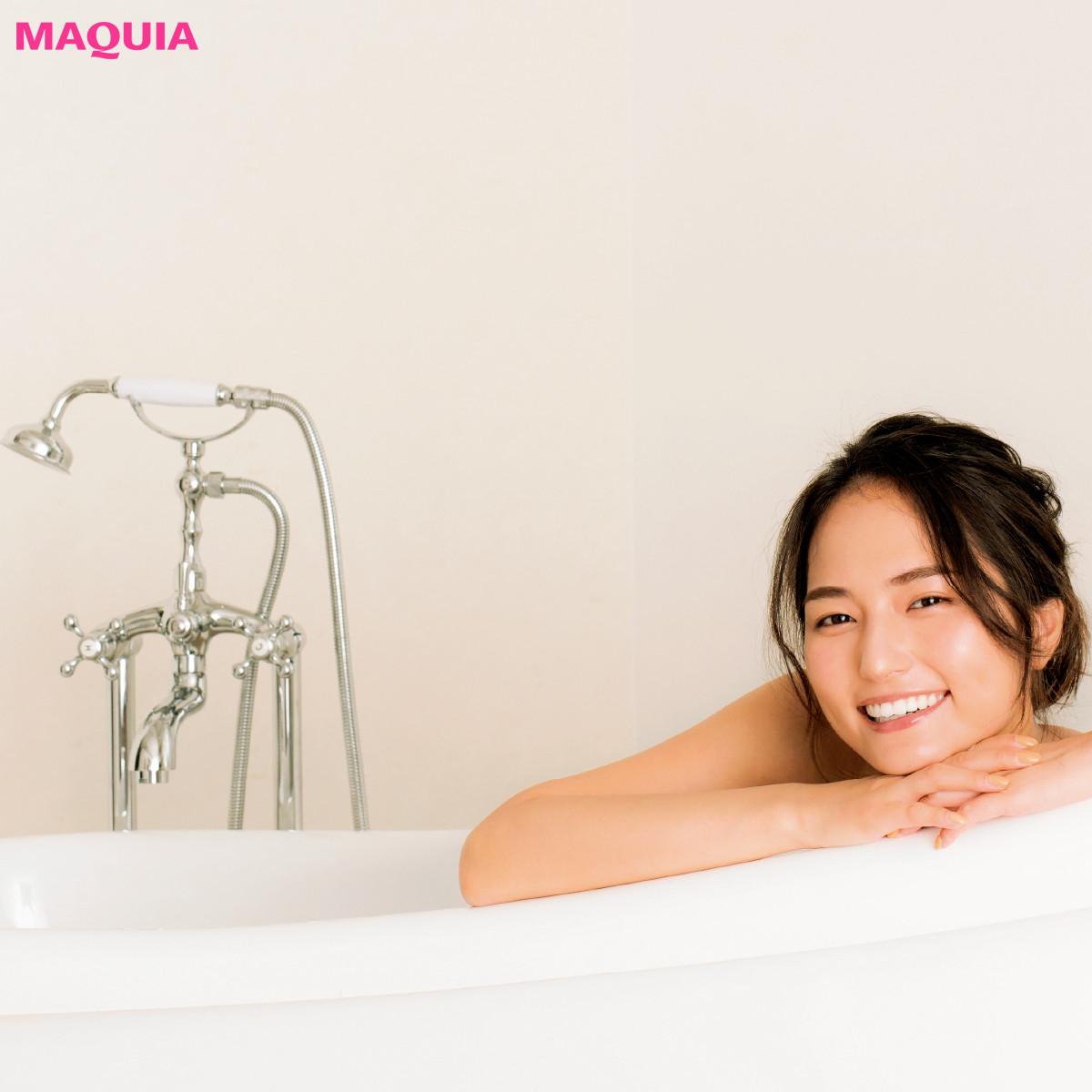 「全身浴と半身浴、どちらが効果的?」毎日のバスルームで冷えを解消するウソホント