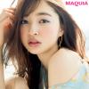 千吉良恵子さんが選ぶ2018年夏カラー! アイスブルーメイクで透明感急上昇
