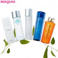 ハリ感アップ、 乾燥が改善etc. 大人肌を底上げする最強エイジングケア化粧水