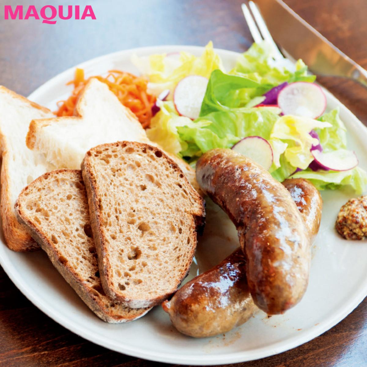 「かき氷」も楽しめる絶品パン屋さん「nukumuku」が三軒茶屋に!