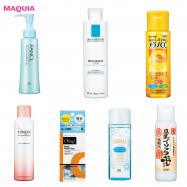 【¥3500以下のコスパコスメ】目利きインフルエンサーが愛用する化粧水&クレンジング