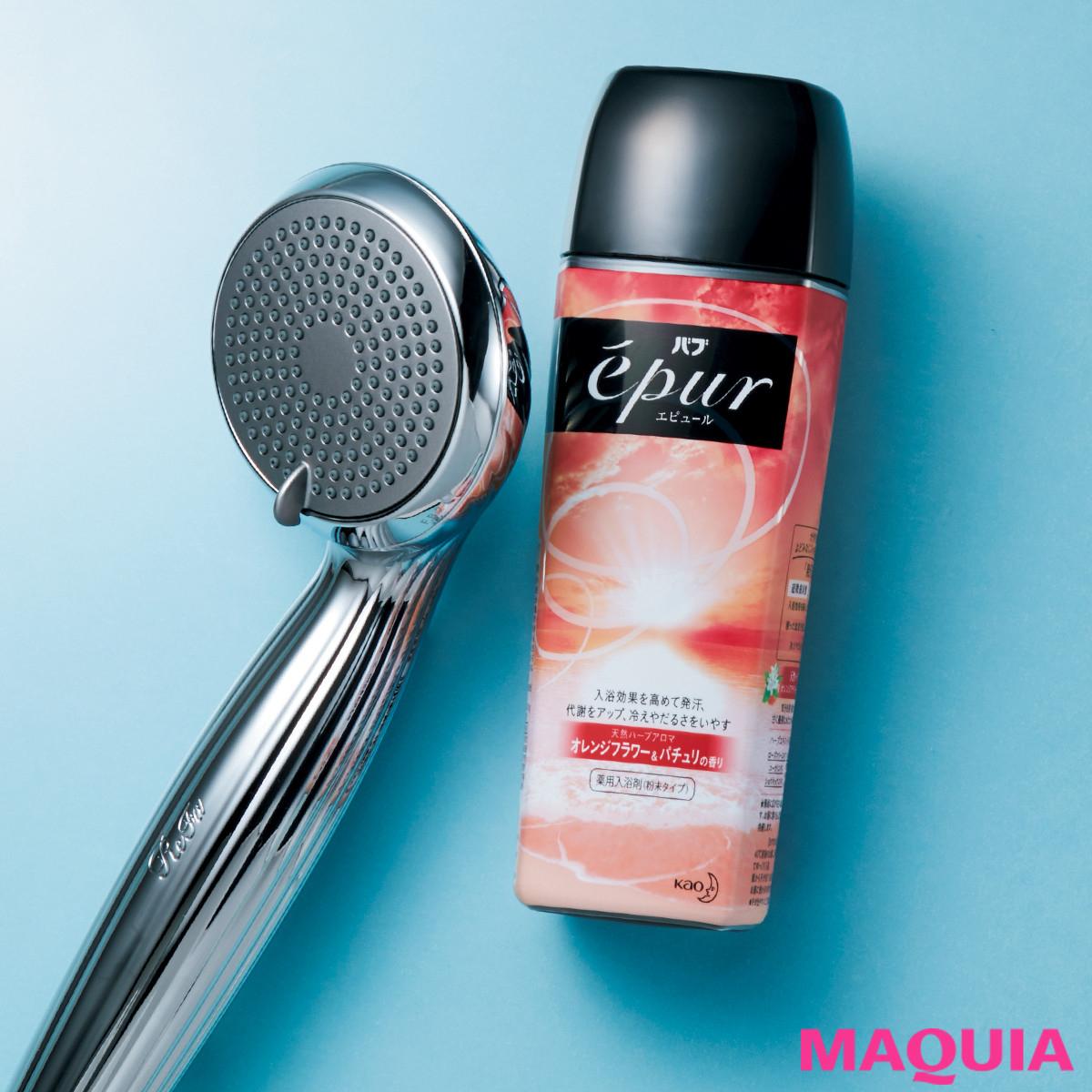 泡のチカラで全身キレイに! 温浴&美肌効果がアップするお風呂の泡アイテム