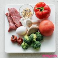 お疲れ女子に捧ぐ! 鉄・たんぱく質・クエン酸etc. 疲れを防ぐ食材&食べ方ガイド