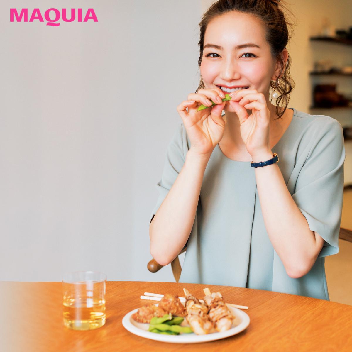 外食もおやつも、これならOK! 食べ痩せが叶うメニュー選びのポイントを教えます