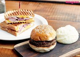 アメリカの味と空気を体感!ハンバーガー&ドーナツの「GOOD TOWN BAKEHOUSE」がオープン