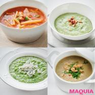スーパー食材で美腸に! 「菌」を使った簡単スープでおいしく腸活