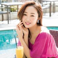 """神崎恵さんが考える""""夏の空気が似合う女性""""の極意とは?"""