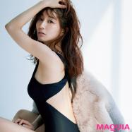 田中みな実さんの美しさの秘密に迫る!「コンプレックスがあるからキレイになれる」