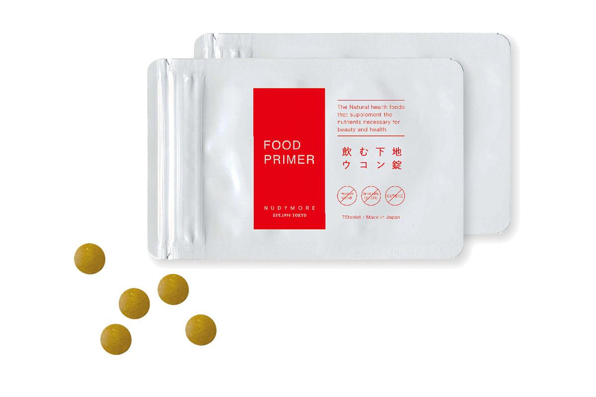 FOOD PRIMER/フードプライマー  専門ブランド発「飲む下地」で キレイのベースを安定化