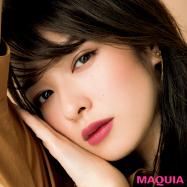 【1月18日発売】SUQQUの春新色パレットでつくるホリ深な立体顔