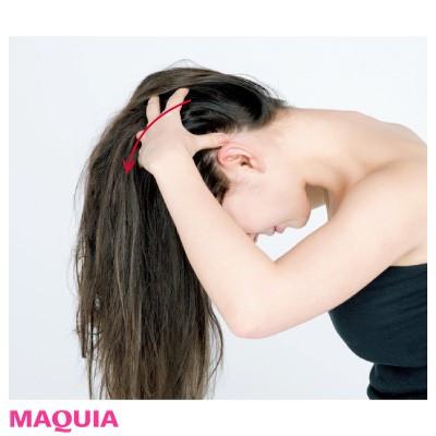 理想の美髪はバスルームでつくる!お風呂でうるツヤ髪になるHow to_1_4