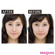 ご立派鼻をマイルド化! 顔立ちまで変える鼻補正テク、教えます