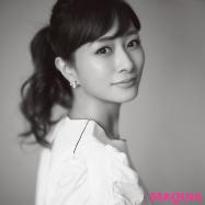 【創刊14周年インタビュー】美容家・石井美保さん「結果を楽しみにする心の余裕が自信や輝きにつながる」