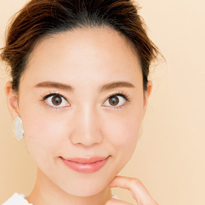 【ベース型・面長・逆三角形・丸顔】顔型別・似合う眉で顔のコンプレックスを帳消しに!_1_3