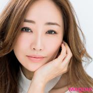 神崎恵さんが提案! 鮮やかな色と淡い色、2つのリップで魅力倍増