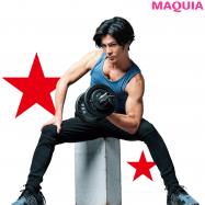武田真治さんもアドバイス! 筋トレで痩せるには? 筋肉が衰えるとどうなる?