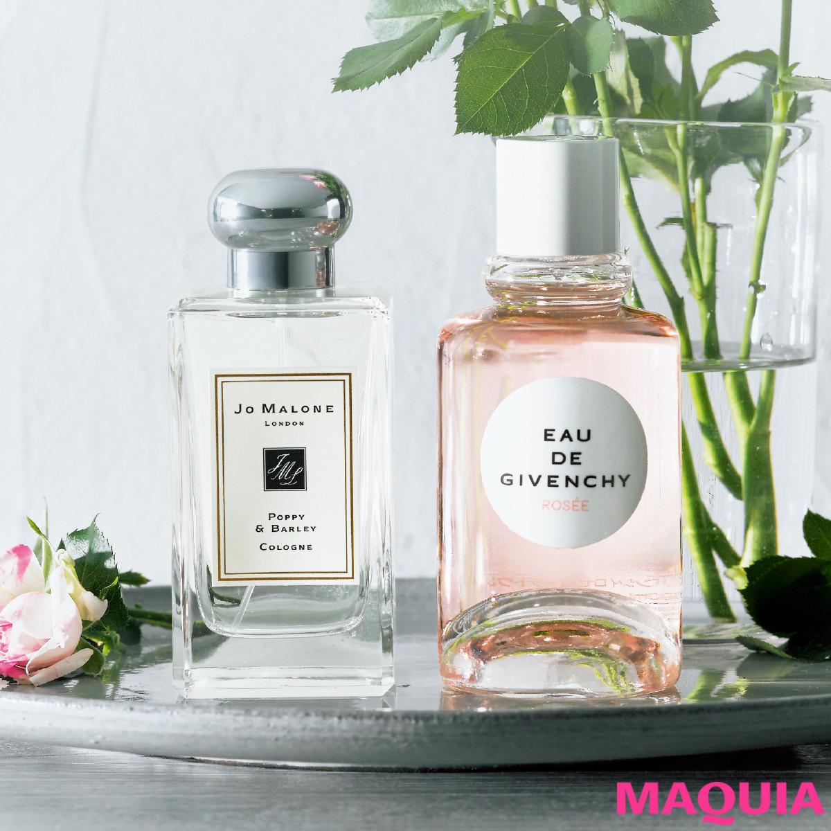 今月の開運フレグランスは? やさしい花の香りでハッピーを引き寄せ!