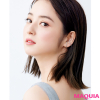 3月号の表紙は佐々木希さん!  最旬「透け感」メイクを犬木 愛さんがレクチャー