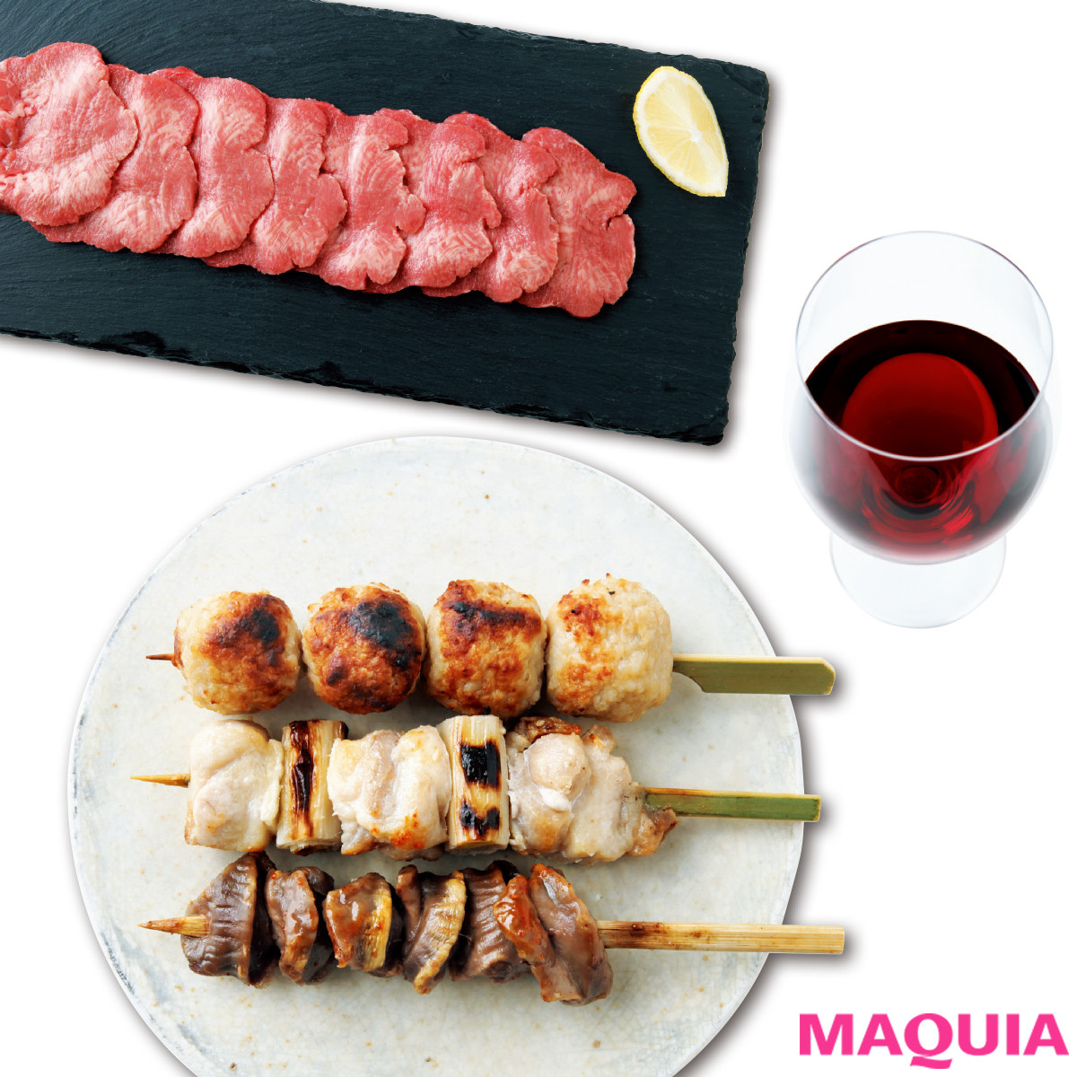居酒屋は低糖質の宝庫、焼肉はサンチュと共に…… 太らない外食メニューの選び方