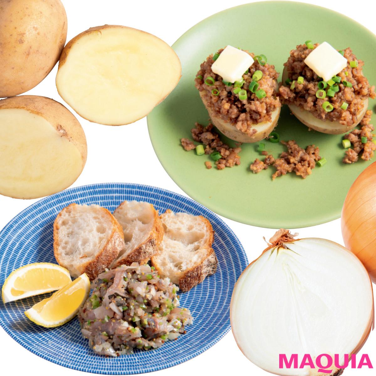 ほうれんそうはレンチンが◎ ニンジンは皮ごと! 野菜の栄養を活かす調理法TIPS
