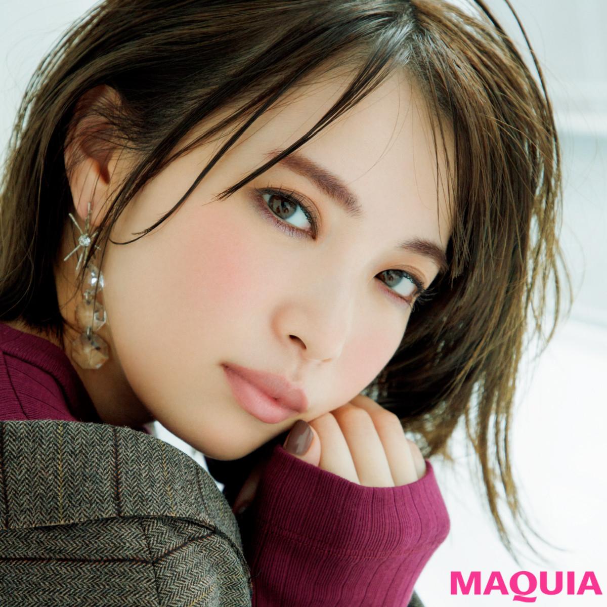 マンネリ気味なブラウンメイクのイメチェン法、千吉良恵子さんが教えます!