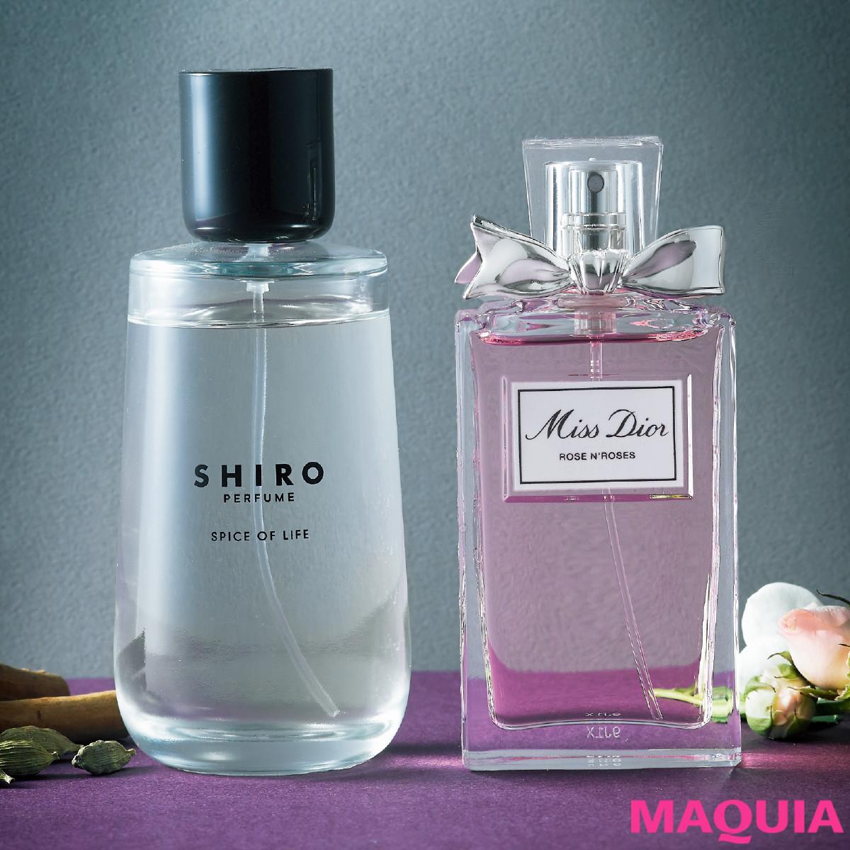 香りで運気上昇! 年始めは王道&薬効のあるスパイスの香りが開運のカギ