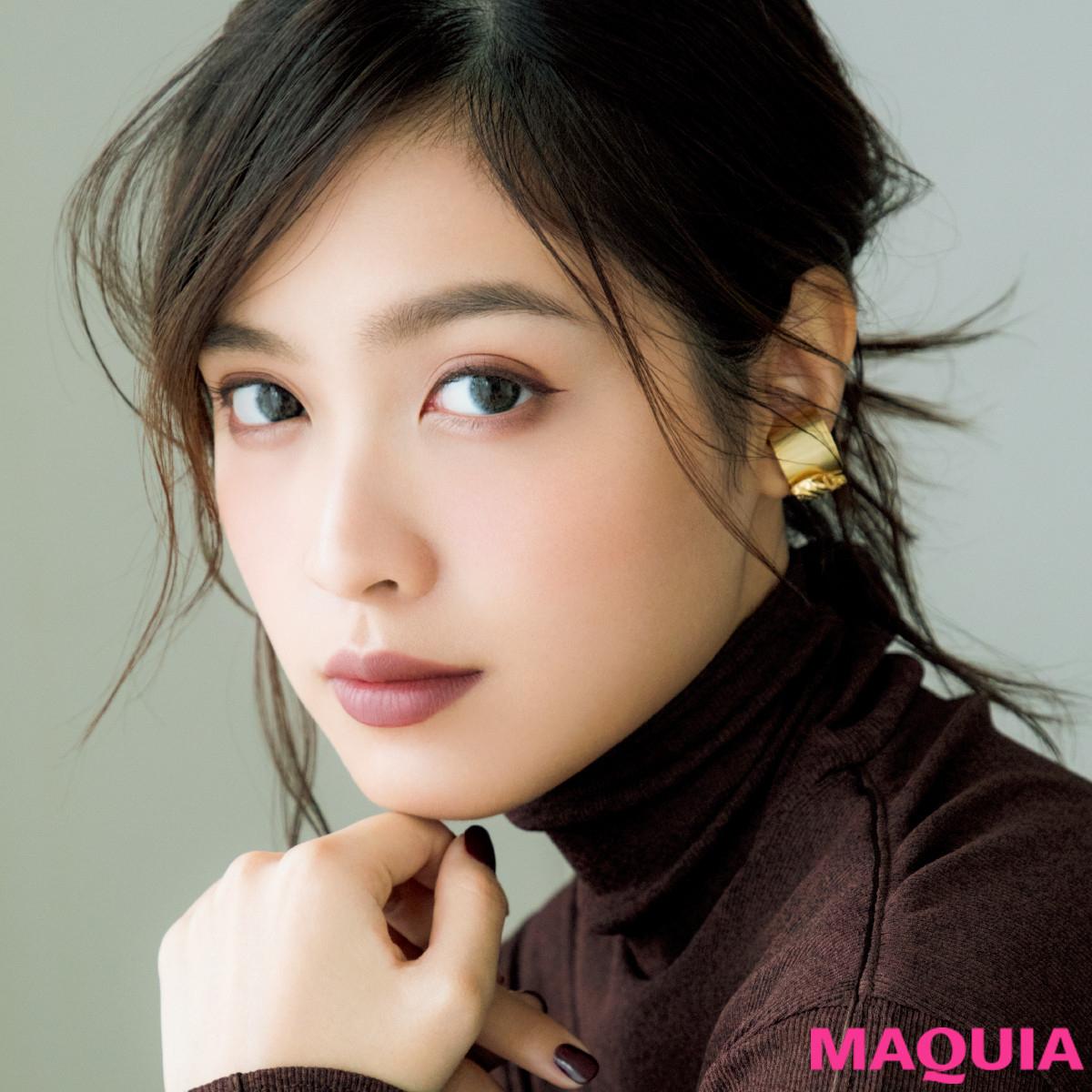 【中野明海さんの眉メイク教室】誰にでも似合う「美人眉」の描き方をレッスン!