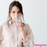 【体のむくみ解消Q&A】食べる&飲むの基本改善ですっきりボディに!