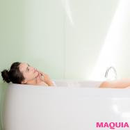 お風呂でむくみを解消! 専門家が答える真夏のデトックスQ&A