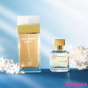 今月は強気がツキを呼ぶ! 明るくポジティブな香りを味方につけて