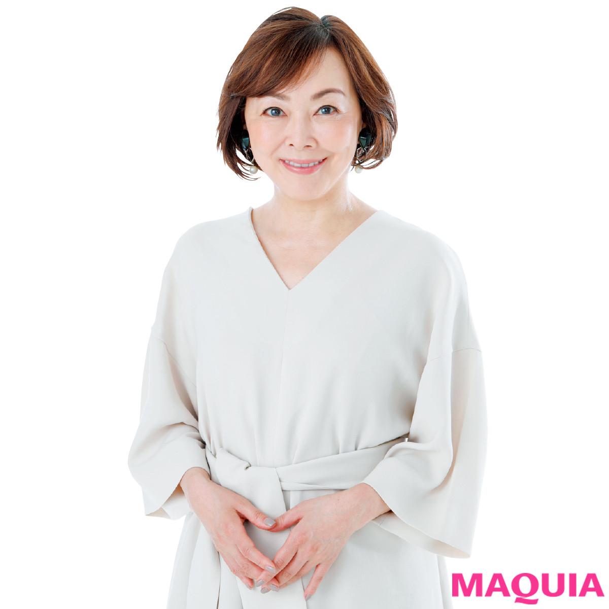 """5歳からかゆかった肌が好転! 小田ユイコさんの""""敏感肌""""手なづけ術を大公開"""