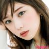乃木坂46・与田祐希さんがTRY! 『クレープ』型チークで立体感を掘り起こし