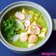 冬の不調は「美鍋」で改善! 食べ過ぎ、便秘、風邪のひきはじめに効く3つのレシピ