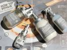 インスタ映えかつ全米売り上げNo.1の実力派アミノメイソンからスムースシリーズが発売